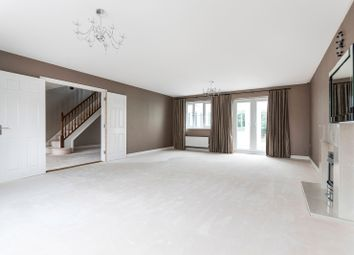 5 bed detached house for sale in Reans Meadow, Great Cambourne, Cambourne, Cambridge CB23