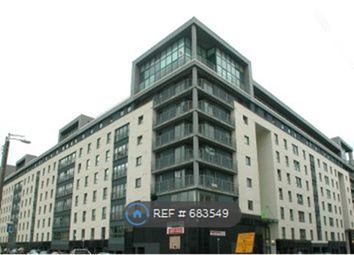 2 bed flat to rent in Wallace Street, Glasgow G5