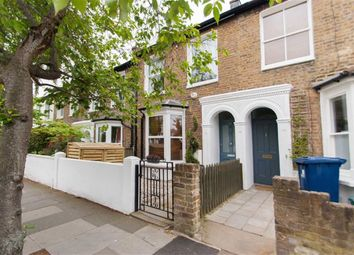 Thumbnail 5 bed terraced house for sale in Shakespeare Road, London