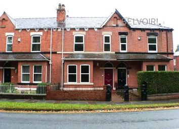 Thumbnail 4 bedroom terraced house to rent in 3 Park Road, Wigan