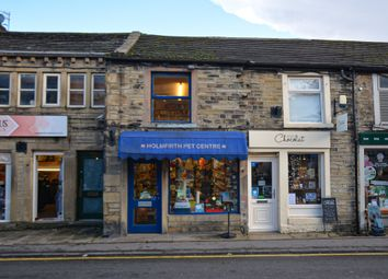 Terraced house for sale in Huddersfield Road, Holmfirth HD9