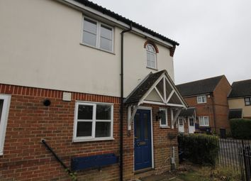 Thumbnail 3 bed terraced house to rent in Wansbeck Close, Stevenage