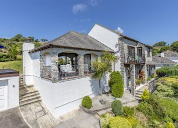 Thumbnail 4 bed property for sale in Kellow, Looe