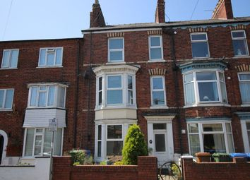 Thumbnail 4 bed terraced house for sale in New Burlington Road, Bridlington
