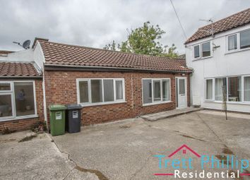 Thumbnail 2 bed bungalow to rent in High Street, Stalham, Norwich