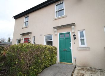 Thumbnail 2 bed terraced house to rent in Black Swan Court, Trowbridge