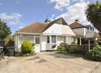 Thumbnail 2 bed bungalow to rent in Greenhill Gardens, Herne Bay