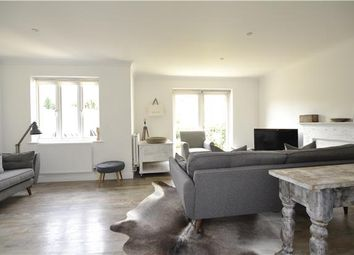 Thumbnail End terrace house for sale in Walnut Close, Witney
