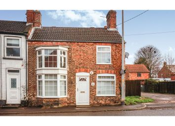 Thumbnail 4 bed semi-detached house for sale in Church Street, Donington, Near Spalding