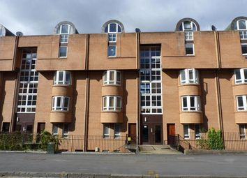 Thumbnail 1 bed flat to rent in St Vincent Street, Charing Cross, Glasgow