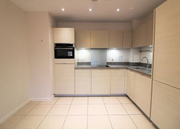 Thumbnail 1 bed flat to rent in Prowse Court, Fore Street, Edmonton