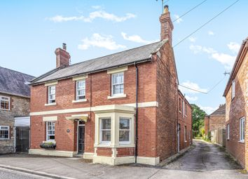 Thumbnail 3 bedroom semi-detached house to rent in High Street, Codford, Warminster