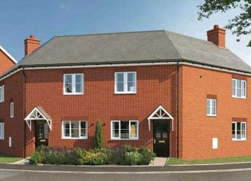Thumbnail 3 bed semi-detached house for sale in Moor End Lane, Radwell, Bedford