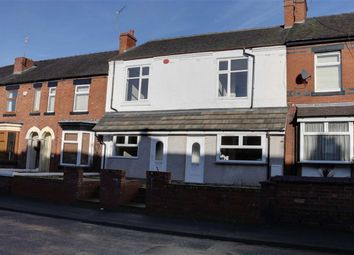 Thumbnail 3 bed terraced house for sale in Dimsdale Parade East, Wolstanton, Newcastle-Under-Lyme