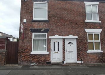 Thumbnail 2 bed property to rent in Marsland Street, Hazel Grove, Stockport