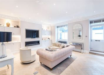 Thumbnail 2 bed flat for sale in Queen's Gate Gardens, London