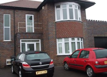 Thumbnail 3 bedroom detached house to rent in Deep Pit Road, St George, Bristol