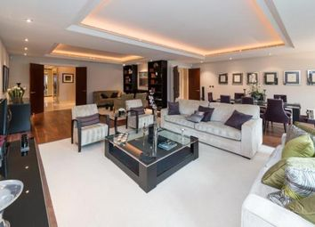 Thumbnail 3 bed flat to rent in Lancelot Place, Knightsbridge, London