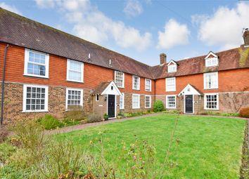 Thumbnail 1 bed flat for sale in Brenchley Road, Horsmonden, Tonbridge, Kent