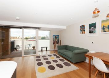 Thumbnail 2 bedroom flat to rent in Marc Brunel House, Wapping High Street