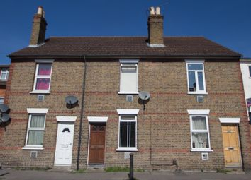 Thumbnail 3 bed property to rent in High Street, Stanwell, Staines