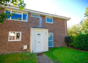Thumbnail 1 bed end terrace house for sale in Petunia Crescent, Springfield, Chelmsford