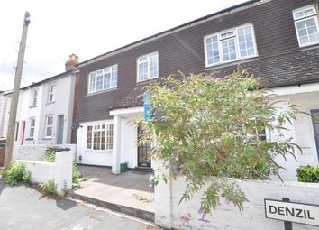 Thumbnail 1 bed flat to rent in Denzil Road, Guildford