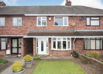 3 bed terraced house for sale in Windmill Road, Exhall, Coventry, Warwickshire CV7