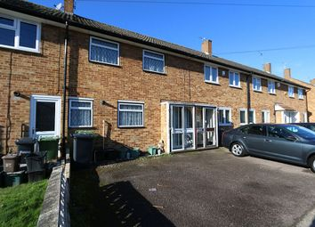 Thumbnail 2 bed terraced house for sale in Birchfield Road, Cheshunt, Waltham Cross, Hertfordshire