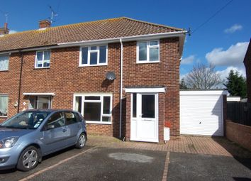 3 bed end terrace house to rent in Monks Way, Eastleigh SO50