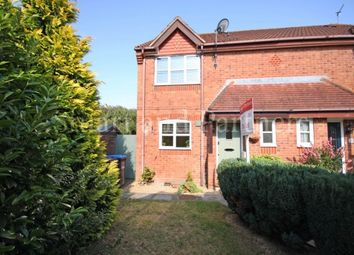 Thumbnail 3 bed semi-detached house to rent in Warelands, Burgess Hill