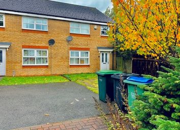Thumbnail 3 bed semi-detached house to rent in St. Christopher Drive, Wednesbury