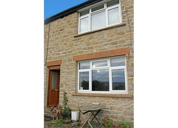 Thumbnail 2 bed cottage for sale in Harmby, Leyburn, North Yorkshire