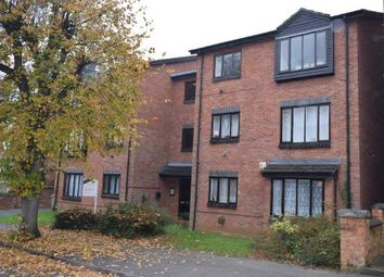 Thumbnail 1 bed flat to rent in Castle Court, Wellingborough