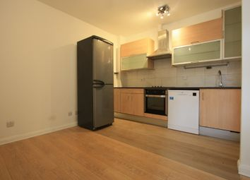 Thumbnail 3 bed flat to rent in Metro Central Heights, Elephant & Castle