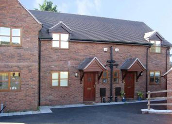 Thumbnail 2 bedroom terraced house to rent in 2 Queens Court Mews, Queens Court, Ledbury, Herefordshire
