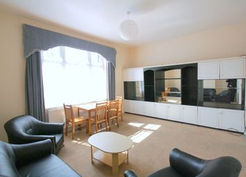 Thumbnail 3 bed flat to rent in Dunsmure Road, Dunsmure Road