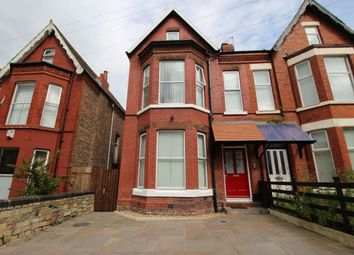 Thumbnail 6 bed semi-detached house for sale in Radnor Place, Prenton