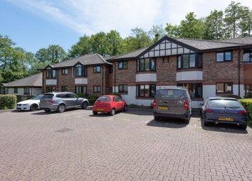 Thumbnail 2 bed flat for sale in Waterside Court, Fleet