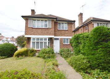 Thumbnail 3 bed detached house for sale in Lifstan Way, Southend-On-Sea, Essex