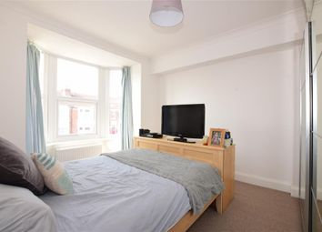 Thumbnail 3 bed semi-detached house for sale in Langstone Road, Portsmouth, Hampshire
