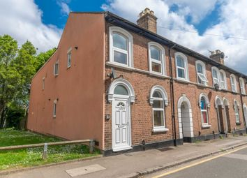 Thumbnail 2 bed flat to rent in Windsor Street, Luton