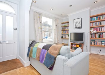 Thumbnail 2 bed terraced house to rent in Kirkwood Road, London