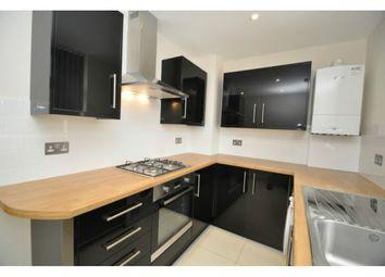Thumbnail 1 bedroom flat to rent in Burnt Oak Broadway, London