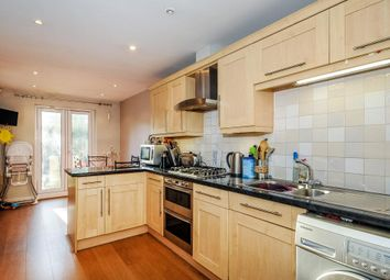 Thumbnail 4 bed semi-detached house to rent in Rooksmead Road, Sunbury-On-Thames
