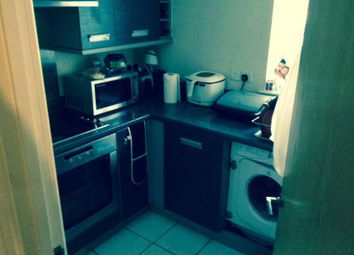 Thumbnail 2 bedroom flat to rent in Russet Way, Luton