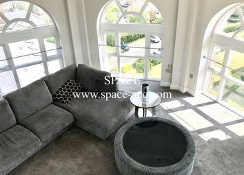 Thumbnail 3 bed flat to rent in The Dome, Princess Park Manor, Royal Drive, London