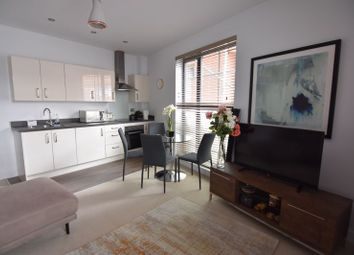 Thumbnail 2 bedroom flat to rent in Summer Lane, Hockley, Birmingham