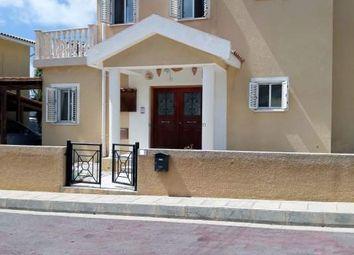 Thumbnail 3 bed villa for sale in Kissonerga, Cyprus