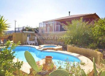 Thumbnail 4 bed villa for sale in Villa Girasol, Almanzora, Almeria